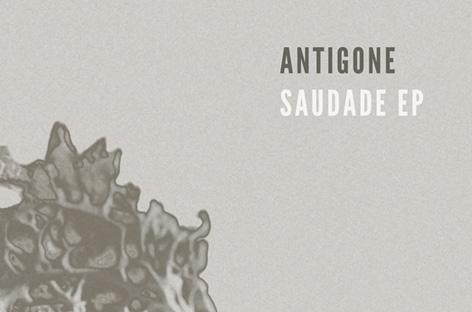 AntigoneがTokenから「Saudade」を発表 image