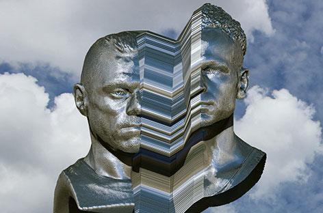Barker & Baumecker back on Ostgut Ton with new album, Turns image