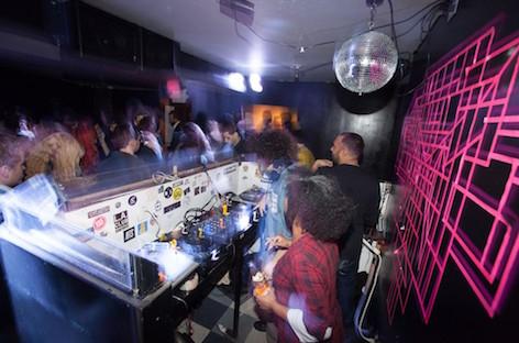 Bossa Nova Civic Club owner plans 1300-capacity club in Brooklyn image