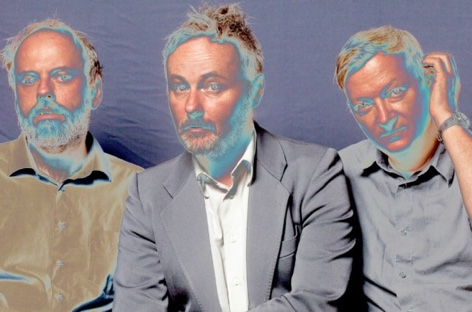 Stereolab members announce album as Cavern Of Anti-Matter image