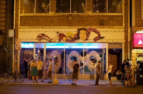 Controversial tax code threatens Chicago clubs image