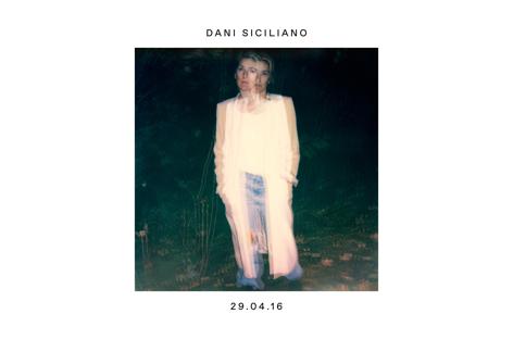 Dani Siciliano album coming on Circus Company image