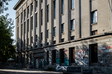 German court deems Berghain 'cultural' space along with theatres and museums image