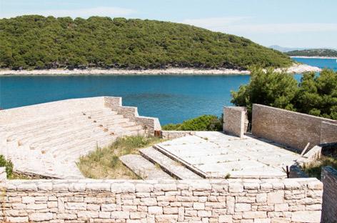 Four Tet, Floating Points, Erol Alkan head to Croatia's Obonjan island image