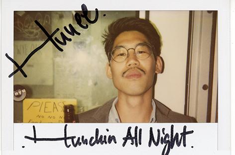 Hunee compiles Hunchin All Night for Rush Hour image