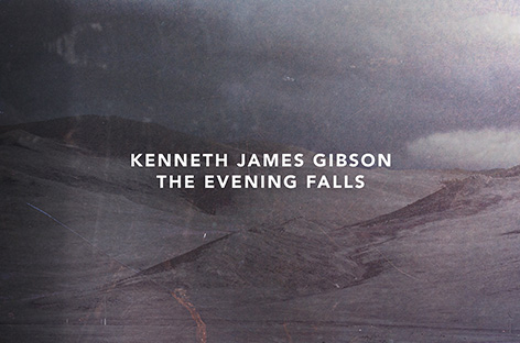 Kenneth James Gibson LP slated for Kompakt's Pop Ambient series image