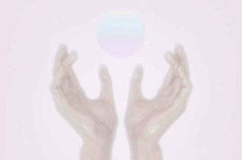 Ninja Tune details new Machinedrum album, Human Energy image