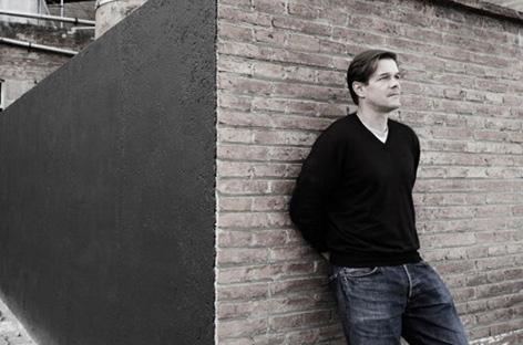 Moritz von Oswald to debut A Dark Poème Electronique live show in London image