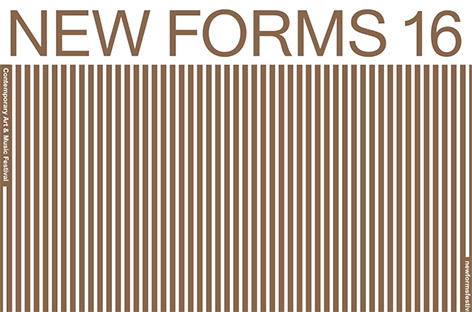Vancouver's New Forms Festival returns with Robert Hood, Convextion image