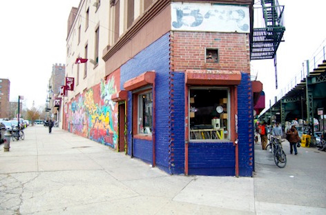 Brooklyn club Palisades shut down, 'could reopen' in August image