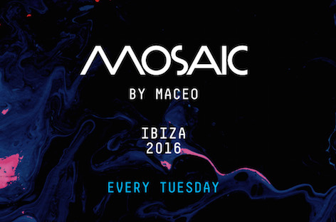 Maceo Plex launches new residency at Pacha Ibiza for 2016 image