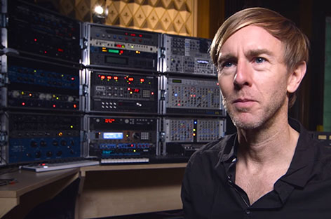 Richie Hawtin and Pioneer DJ team up for Get Played Get Paid image