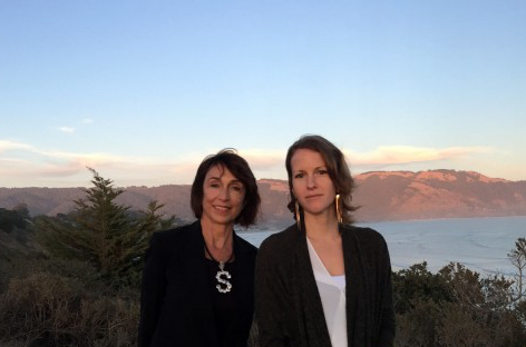 Kaitlyn Aurelia Smith and Suzanne Ciani collaborate on Sunergy for RVNG image