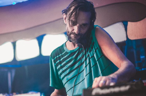 Into The Valley announces Stockholm warm-up party with Ricardo Villalobos image