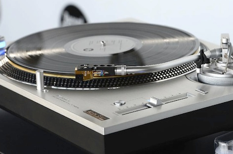 Panasonic sells out new Technics turntables in 30 minutes image