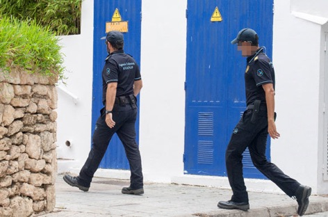 Space and Privilege searched as Spanish police continue Ibiza crackdown image