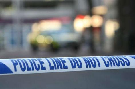 Six men stabbed in mass brawl outside London club Box H9 image