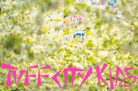 Tuff City Kids reveal details of new album, Adoldesscent image