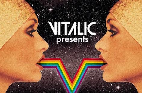 Vitalic announces new album, Voyager, and live tour image