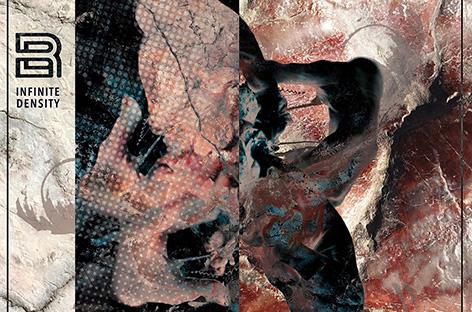 Blush Response album coming on Adam X's Sonic Groove label image