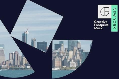 Creative Footprint to undertake study evaluating the health of New York nightlife image