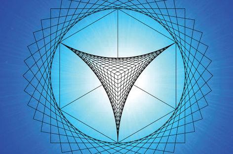 Danny Scrilla announces debut album, Ancient Musical Box, for Cosmic Bridge image