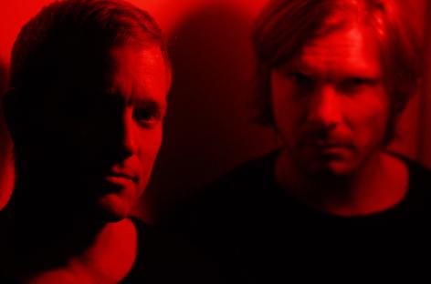 Ben Klock and Marcel Dettmann collaborate on new double-EP, Phantom Studies image