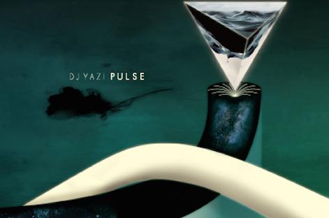 DJ YaziがミックスCD『Pulse』を発表 image