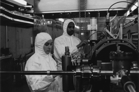 Dopplereffekt to play show about 'origin and the end of universe' at Sónar 2017 image