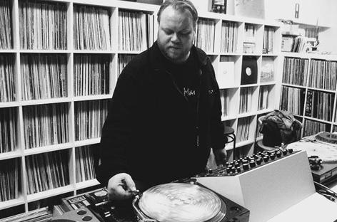 Pioneering Frankfurt DJ and producer Heiko MSO dies image