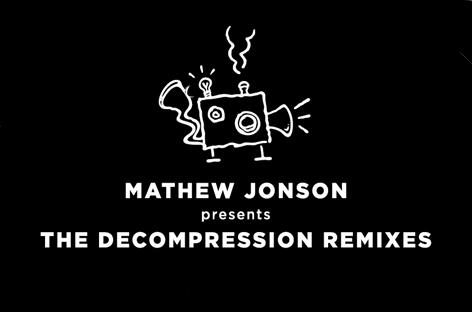 Mathew Jonson launches new label, Freedom Engine image