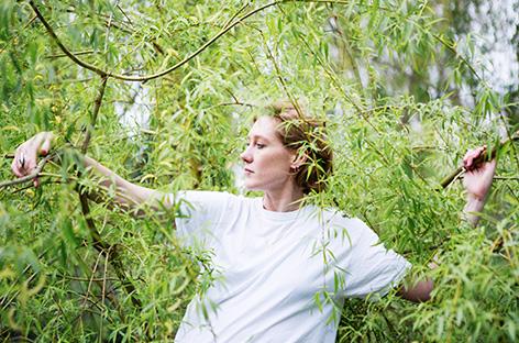 Karen Gwyer reveals new album, Rembo image