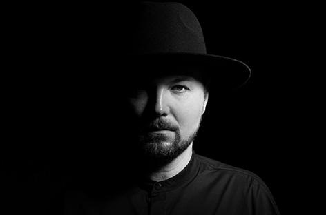 Kölsch completes autobiographical album trilogy for Kompakt image
