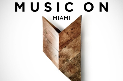Marco Carola brings Music On to Miami for March residency image