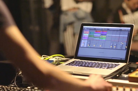 Ableton acquires Cycling '74, maker of music software Max image