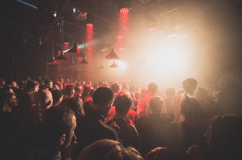 Moscow club Propaganda launches label to celebrate 20th anniversary image