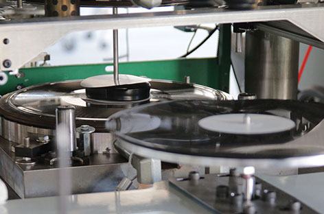Delays at France's MPO vinyl pressing plant disrupt label release schedules image
