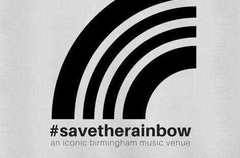 The Rainbow Venues in Birmingham to appeal closure image