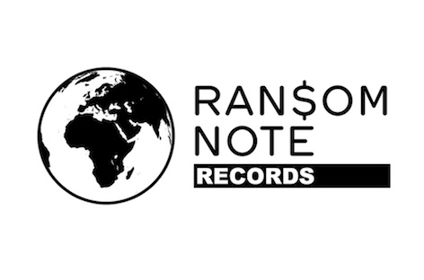 The Ransom Note opens record shop in East London image