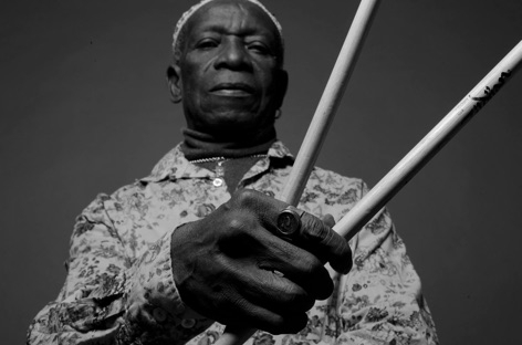 Tony Allen to release new album, The Source, on Blue Note Records image