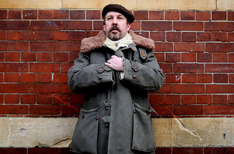 Andrew Weatherall announces Phonox gigs, charity artwork raffle image