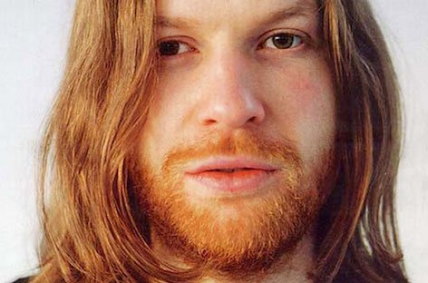 Aphex Twin adds three tracks to online store image