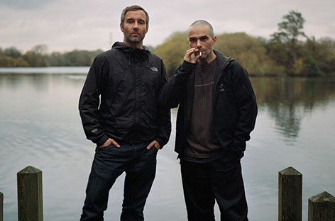 Autechre upload 13 hours of mysterious videos image
