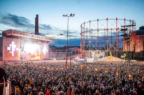 Investment firm Superstruct Entertainment buys stake in Helsinki's Flow Festival image
