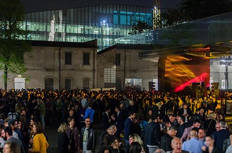 Craig Richards curates two more nights at Fondazione Prada in Milan image