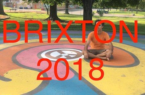 Four Tet returns to Brixton Academy for four dates this autumn image