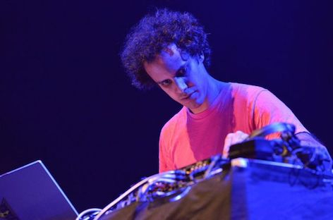 Four Tet shares another live album from 2013 show at Hostess Club Weekender in Tokyo image