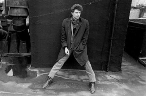 Glenn Branca dies age 69 image