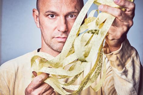 Henrik Schwarz teams up with Grammy-winning Metropole Orkest for neo-classical album, Scripted Orkestra image