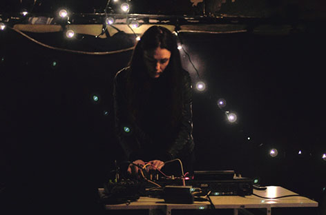 Shelley Parker debuts on Hessle Audio with new EP, Red Cotton image